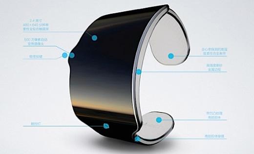 Meizu MWatch Smartwatch