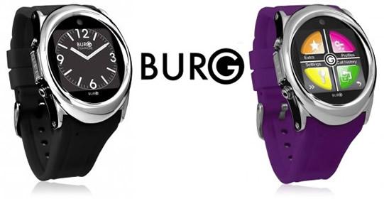 Burg 12 Smartwatch