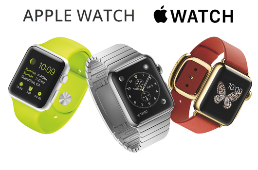 Apples-Smartwatch-Models
