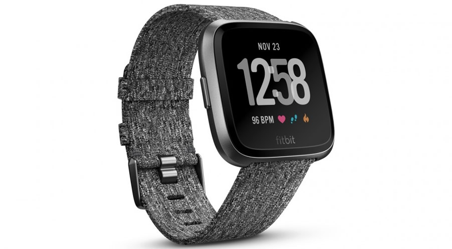 Fitbit Versa, smart alternative to high end smartwatch